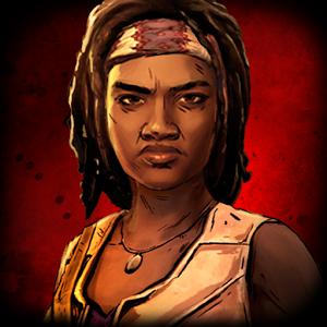 Read more about the article Test du jeu: The Walking Dead Michonne En Eaux Troubles