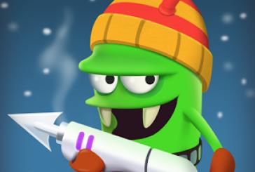 Test du jeu: Zombie Catchers