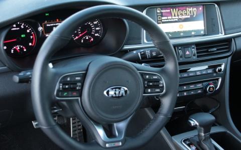 Android Auto arrive chez KIA b