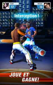 Basketball Stars c