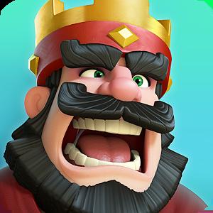 Test du jeu: Clash Royale