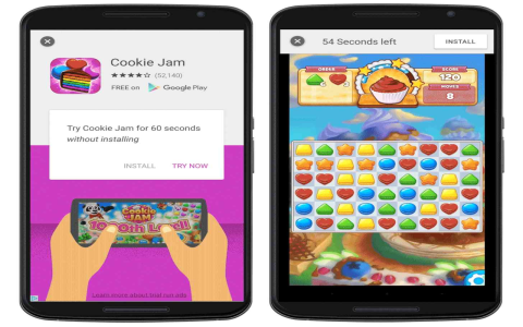 Google propose le test de jeux en streaming b