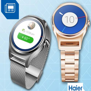Read more about the article L'Haier Watch sous Android 6