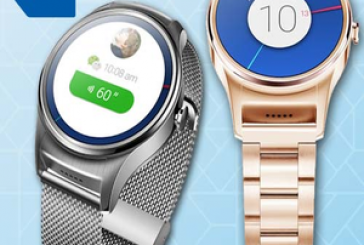 L'Haier Watch sous Android 6