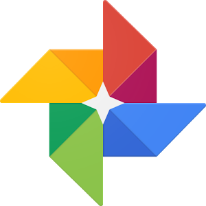 Mise à jour de Google Photos