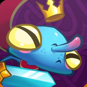 Test du jeu: Road to be King