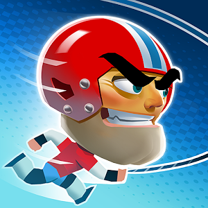 Read more about the article Test du jeu: Rope Racers.