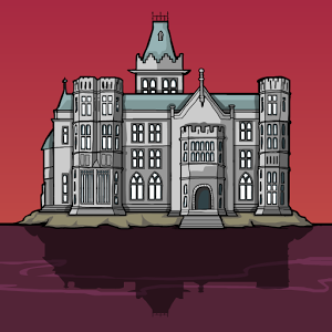 Read more about the article Test du jeu: Rusty Lake Hotel