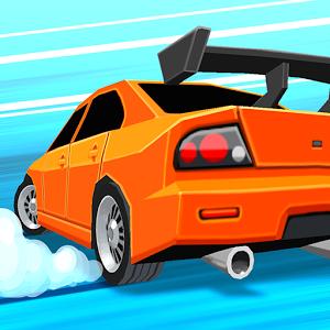 Test du jeu: Thumb Drift Furious Racing