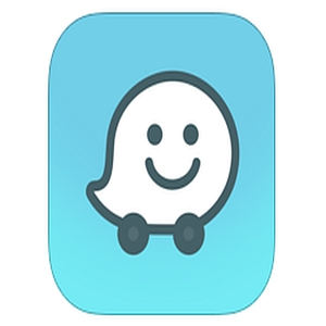 La mise à jour de Waze est disponible
