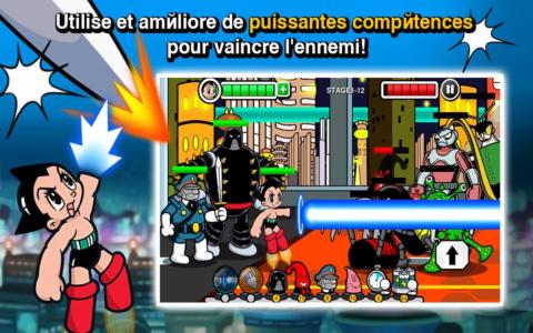 3 Jeux Astro Boy d