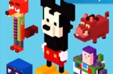 Test du jeu: Disney Crossy Road