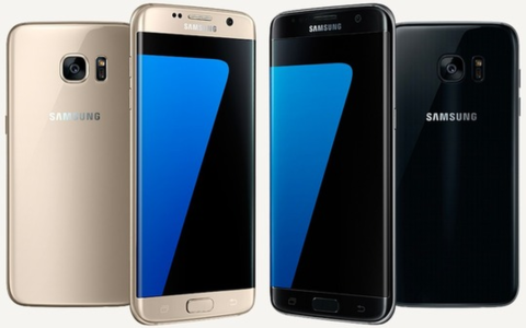 Rooter le Galaxy S7 et le Galaxy S7 Edge b