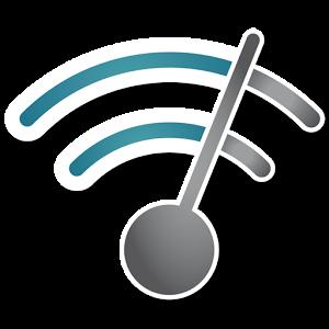 Wifi Analyzer: Test du réseau Wifi