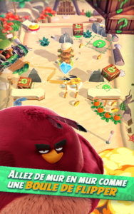 Angry Birds Action! a