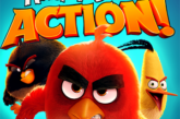 Test du jeu: Angry Birds Action!