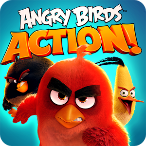 Test du jeu: Angry Birds Action!