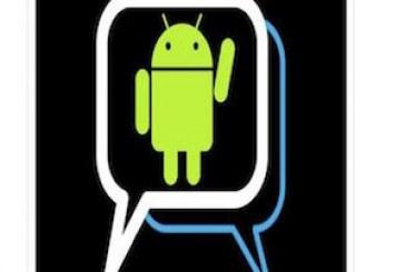 BBM: la messagerie Blackberry sur Android.