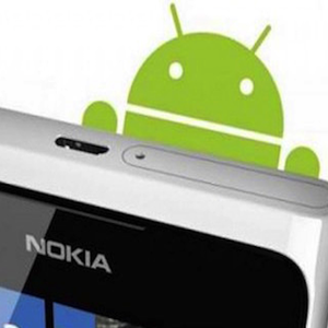 Nokia revient avec Android