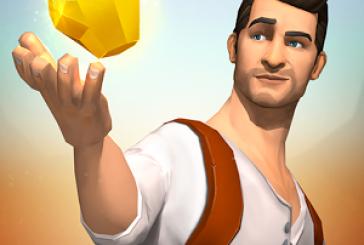 Test du jeu: UNCHARTED Fortune Hunter