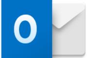 Outlook.com : L'appli de Microsoft sur Android