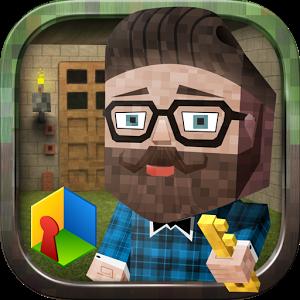 Test du jeu: Can You Escape Craft