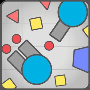 Test du jeu: Diep.io sur Android