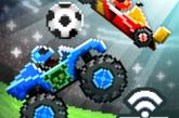 Test du jeu: Drive Ahead!