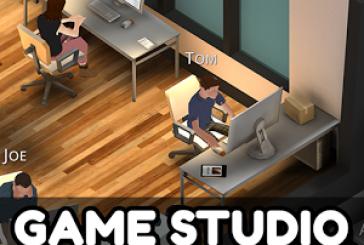 Test du jeu: Game Studio Tycoon 3