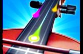Test du jeu: Violin Magical Bow