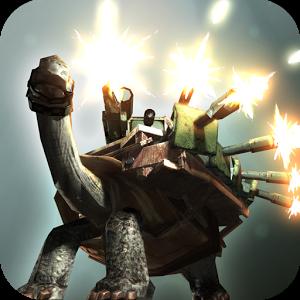 Test du jeu: War Tortoise
