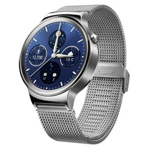 Read more about the article Première Rom Custom pour la Huawei Watch
