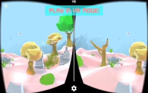 Cyclops Duck Hunt VR c