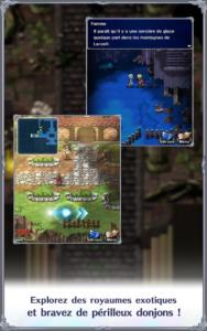 Final Fantasy Brave Exvius c