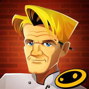 Test du jeu: GORDON RAMSAY DASH