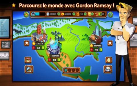 GORDON RAMSAY DASH c