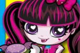 Test du jeu: Monster High Minis Mania