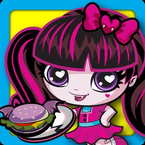 Test du jeu: Monster High Minis Mania