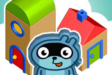 Pango Build City: Construction pour enfants