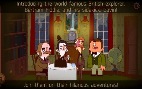 Bertram Fiddle Episode 1 b