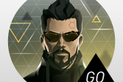 Test du jeu: Deus Ex GO