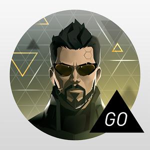 Read more about the article Test du jeu: Deus Ex GO