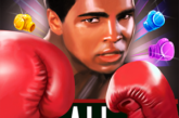 Test du jeu: Muhammad Ali Puzzle King