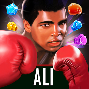 Read more about the article Test du jeu: Muhammad Ali Puzzle King