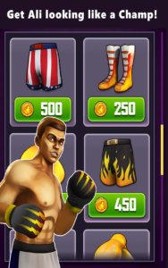 Muhammad Ali Puzzle King c