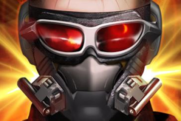 Test du jeu: Dead Arena Strike Sniper