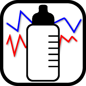 MesureBib – Journal de bébé sur Android