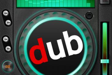 Dub: lecteur de musique gratuit