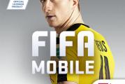 Test du jeu: FIFA Mobile Football