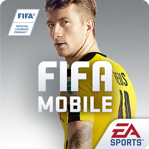 Read more about the article Test du jeu: FIFA Mobile Football